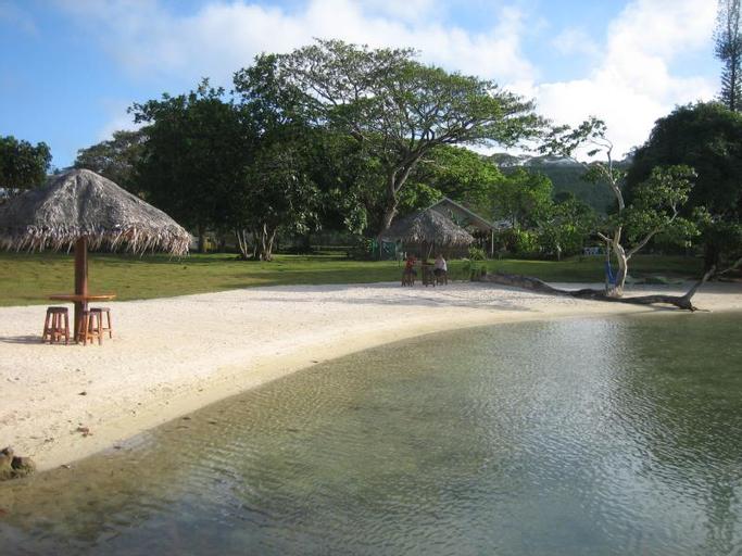 Cocomo Resort, Port Vila