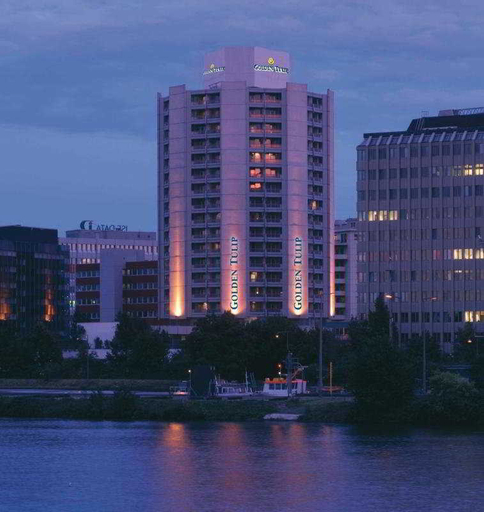 Delta Hotels by Marriott Frankfurt Offenbach, Offenbach am Main
