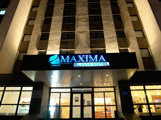 Maxima Slavia Hotel, North-Eastern