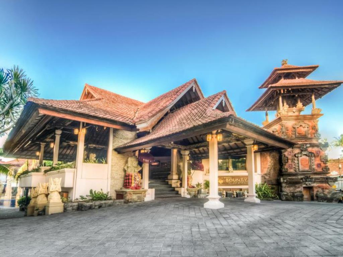Bounty Hotel, Badung