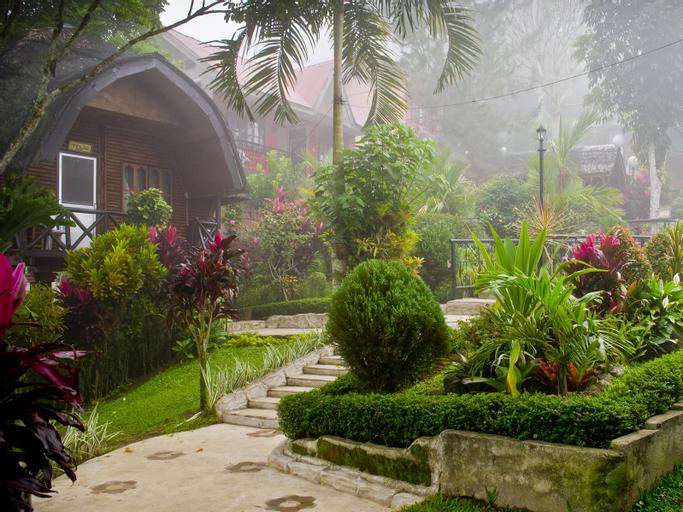 Haven's Peak Highland Resort, Maragusan