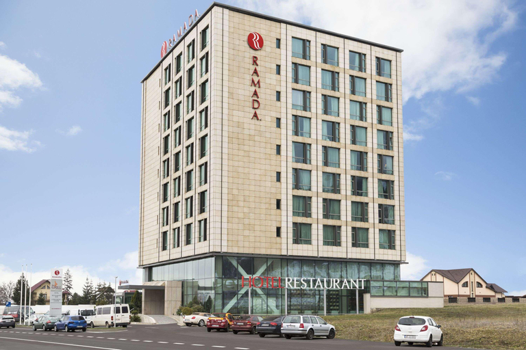 Ramada Brasov Hotel, Brasov