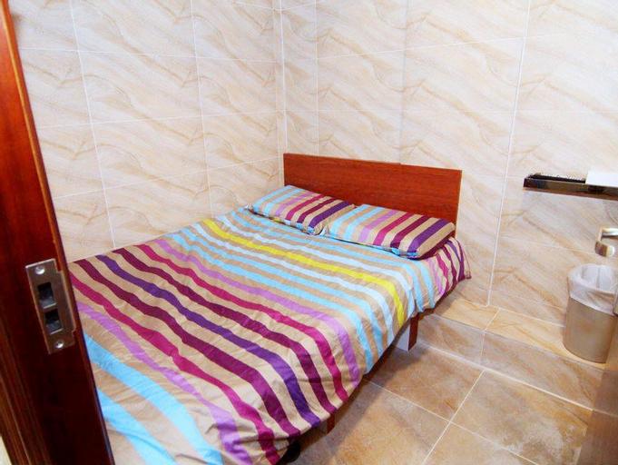 Berlin Business Hotel - 9F, Bintulu