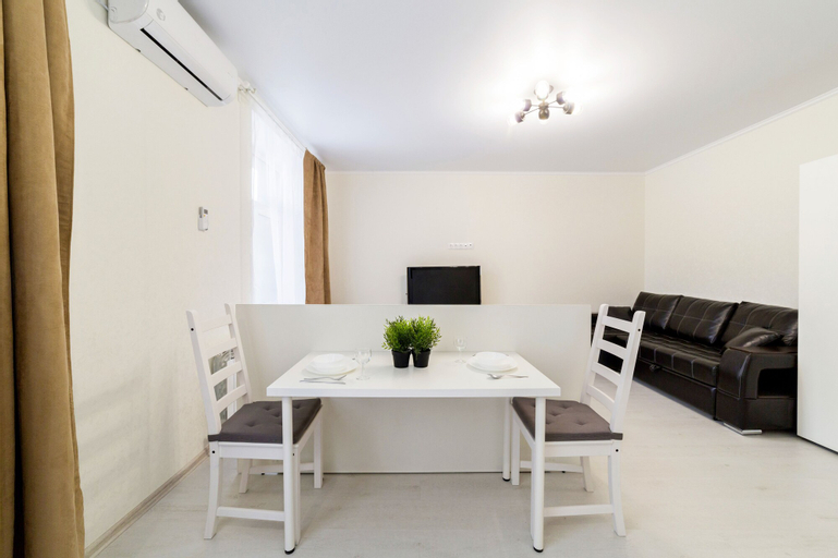 Apartament on Baumana Street, Vysokogorskiy rayon