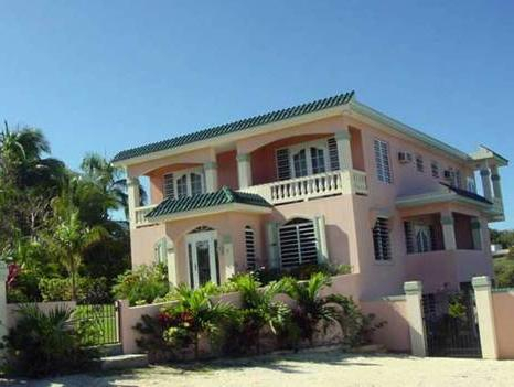 Dos Angeles del Mar Bed and Breakfast,