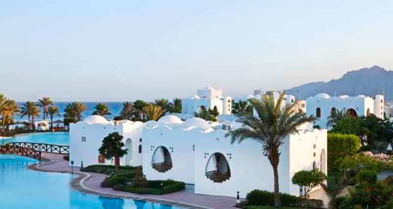 Dahab Resort, Sant Katrin