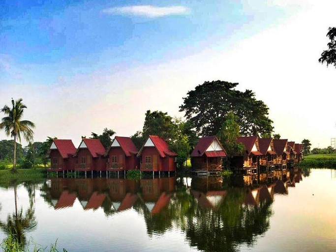 Rungaroon Resort, Phrom Buri