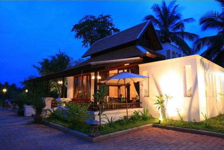 Parn Dhevi Riverside Resort & Spa, Sam Phran