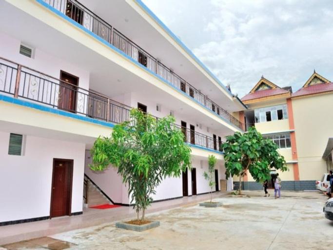 Xishuangbanna Longyue Hotel, Xishuangbanna Dai