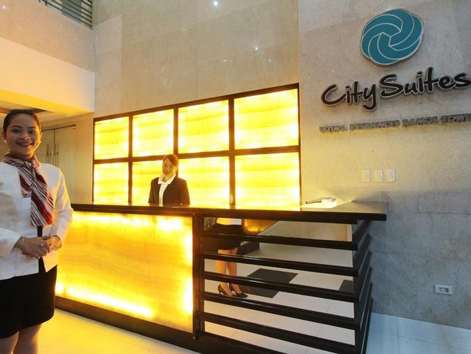 City Suites Ramos Tower by Crown Regency, Cebu City