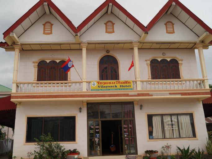 Vilaysack Hotel, Paksane