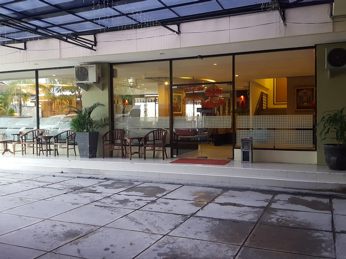 Grand Tembaga Hotel, Mimika