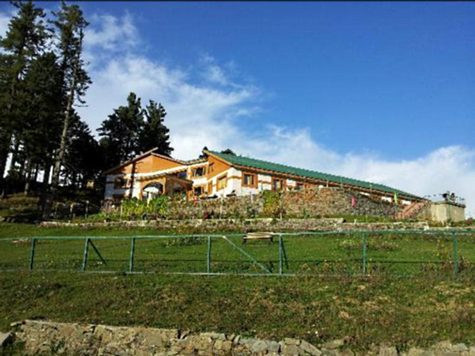Royal Park Hotel, Baramulla