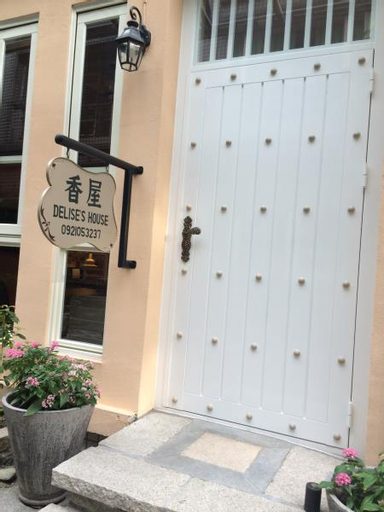 Delise House, Yilan
