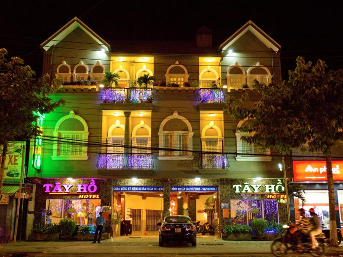 Tay Ho Hotel, Phan Thiết