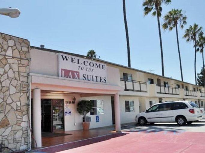 LAX Suites, Los Angeles