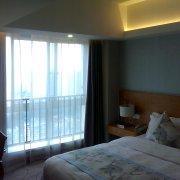Yifan Hotel, Chongqing