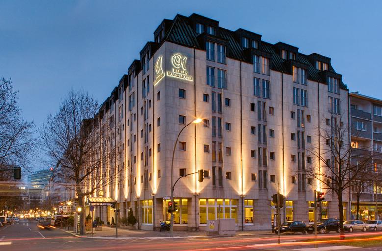 Berlin Mark Hotel, Berlin