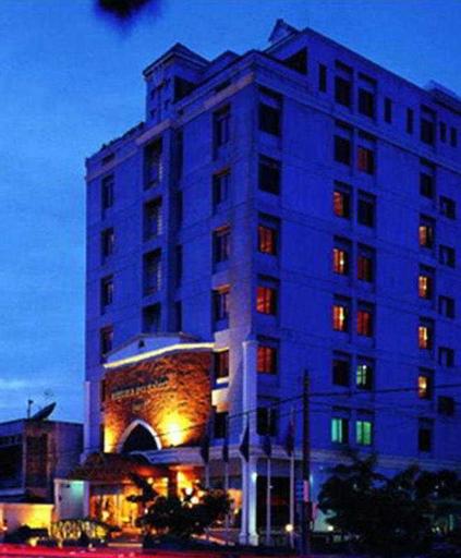 La Parranda Residence & Hotel, Mean Chey