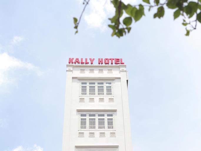 Kally Hotel Hoang Dieu, Quận 4
