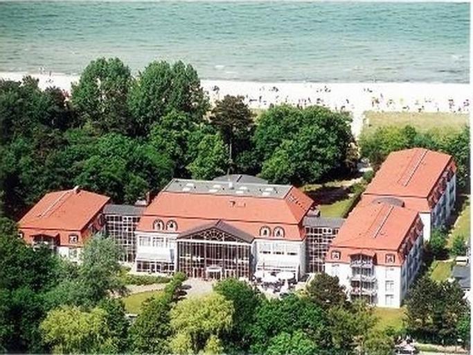 Seehotel Grossherzog von Mecklenburg, Nordwestmecklenburg