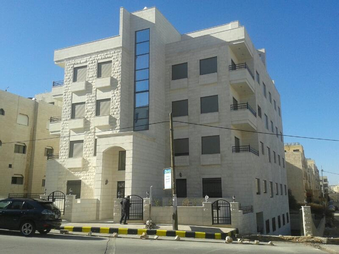 Al Raei Furnished Apartment, Wadi Essier