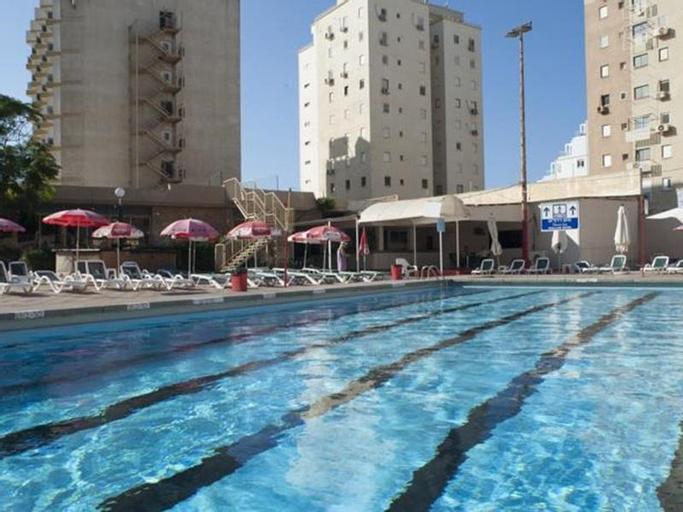 Galil Hotel,