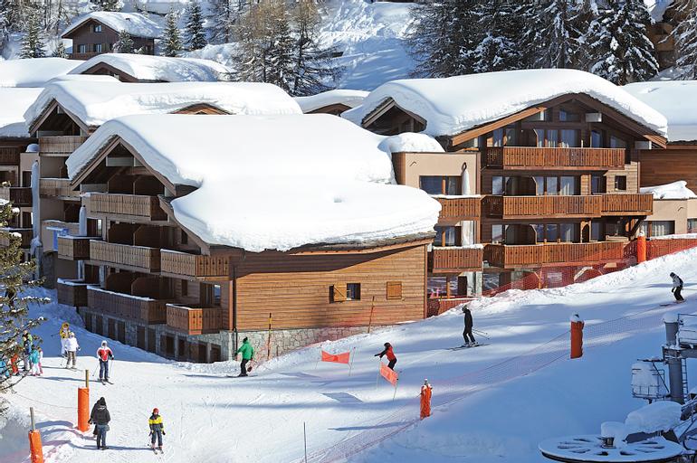 Lagrange Vacances Les Chalets Edelweiss, Savoie