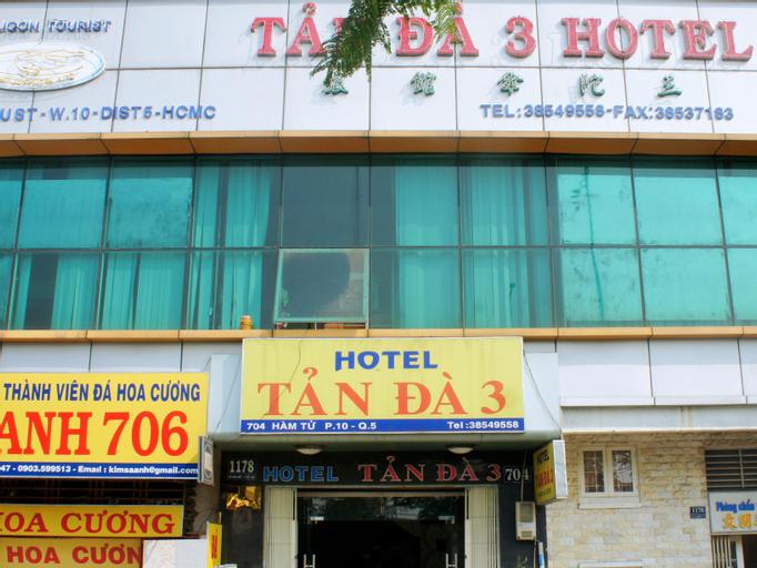 Tan Da 3 Hotel, Quận 5