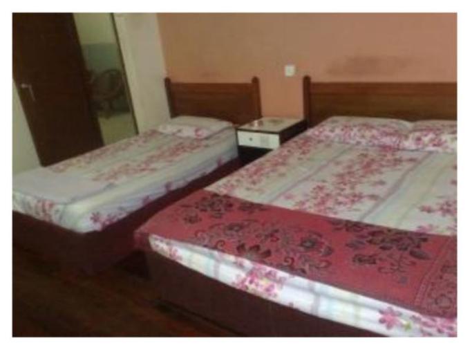 Silver Inn Hotel, Segamat