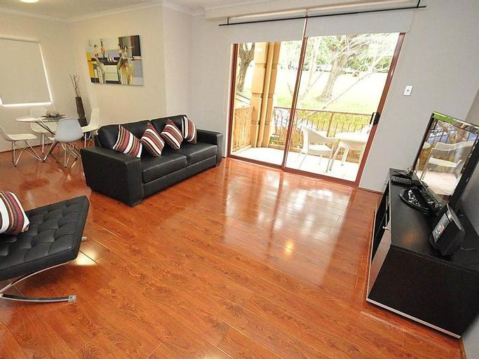 Balmain Furnished Apartments 12 Foy Street, Leichhardt