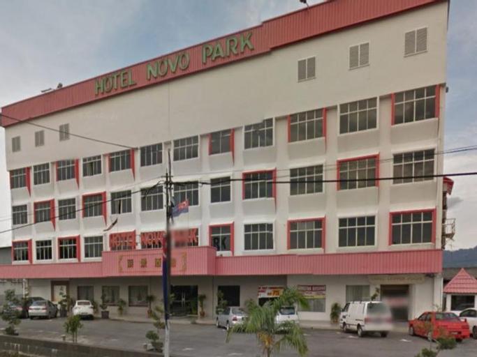 Novo Park Hotel, Batu Pahat