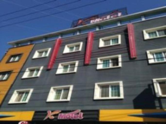 K Motel Gumi, Gumi