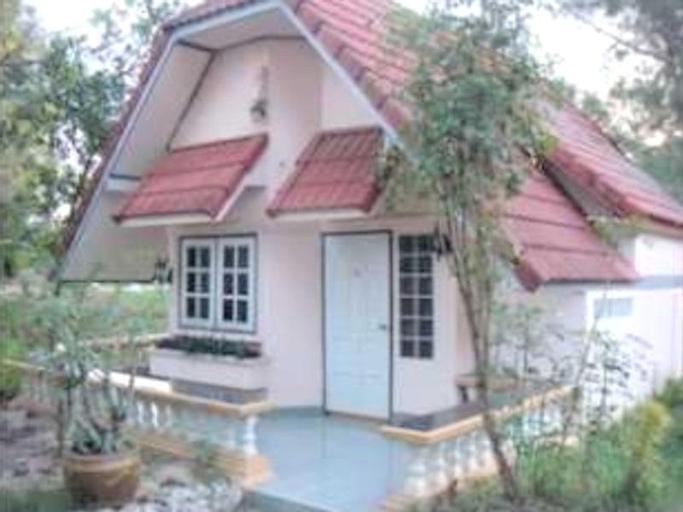 Suanson Resort, Muang Udon Thani