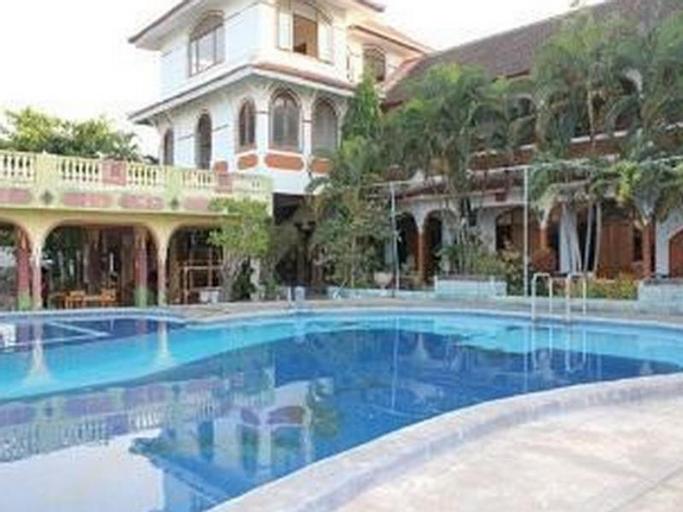 Hotel Hawaina, Buleleng