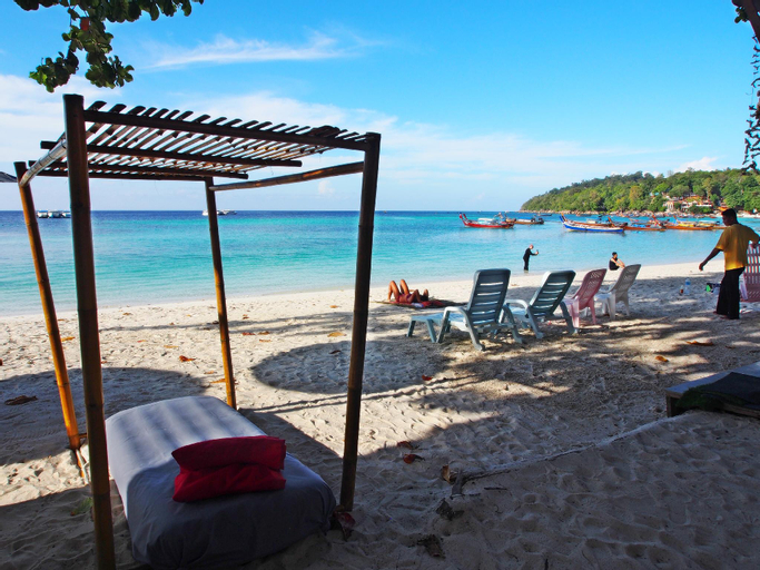 Seaside Resort, Muang Satun
