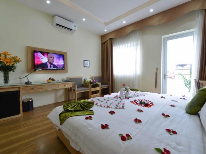 Blue Hanoi Inn Hotel, Hoàn Kiếm