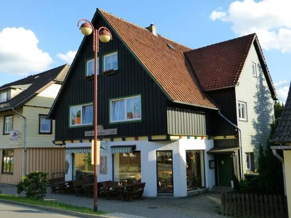 Apartment Riemenschneider, Harz