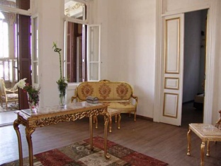 Hotel Royal City Center, 'Abdin