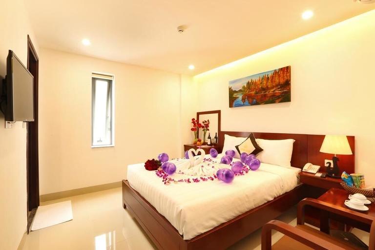 Otis Hotel, Hải Châu