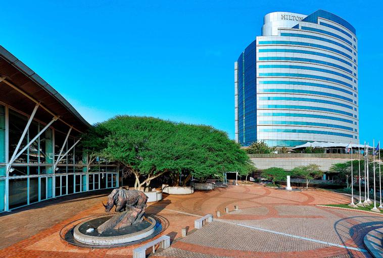 Hilton Durban, eThekwini