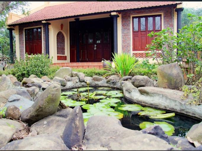 Family Resort  Ba Vi, Ba Vi