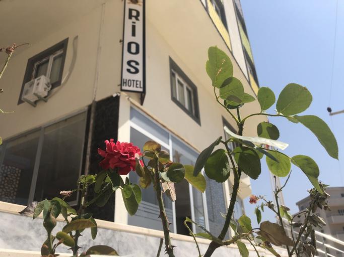 Rios Apart Hotel, Kızıltepe