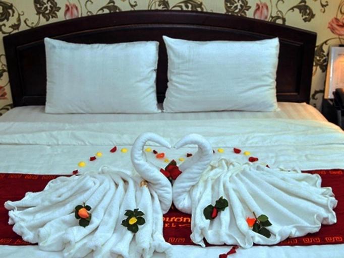 Remy Hotel, Huế