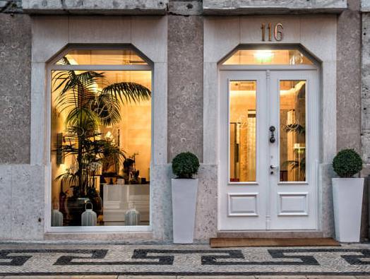 Lisboa Prata Boutique Hotel, Lisboa