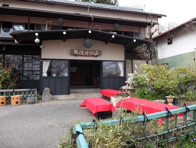 Yamanokami Onsen, Nagano