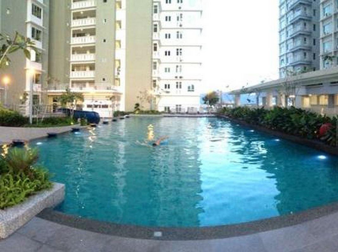Xin Penang Apartment, Barat Daya