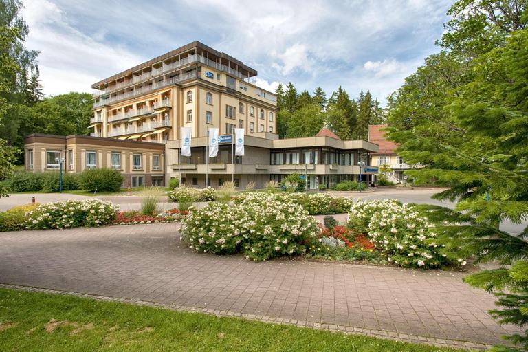 Best Western Soleo Hotel am Park, Schwarzwald-Baar-Kreis