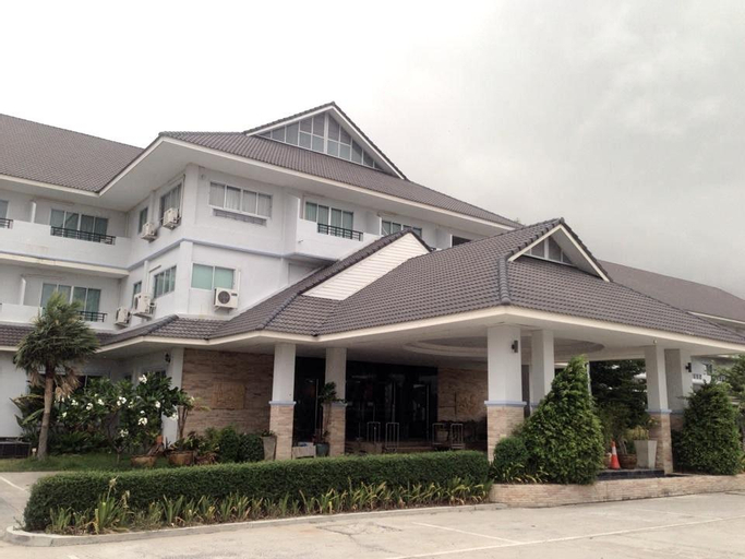 Thanintorn Greenpark Hotel, Muang Roi Et