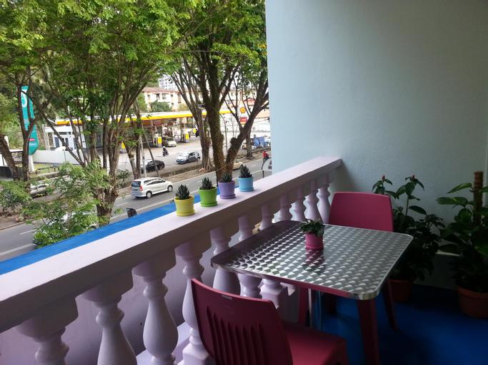 DeMoty Hostel Penang, Pulau Penang